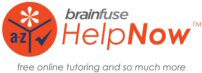 Homework HelpNow powered by brainfuse