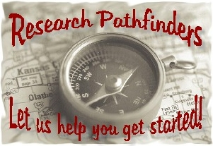 Research Pathfinders