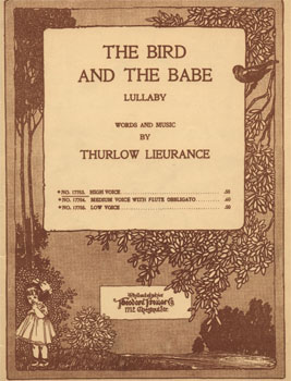 Bird and the Babe, The