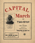 Capital March and Two-Step