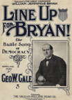 Line Up for Bryan