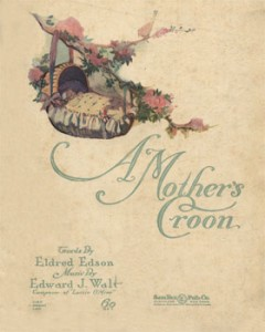 A Mother's Croon