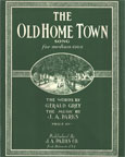 The Old Home Town
