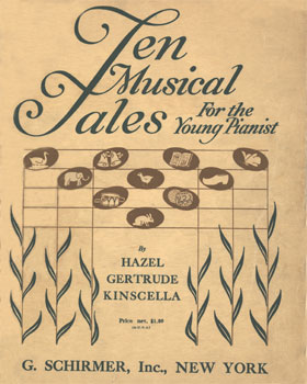 Ten Musical Tales