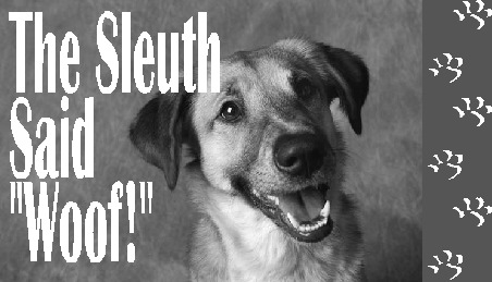 sleuthsaidwoofbanner