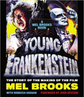 youngfrankensteinthemakingofthefilm