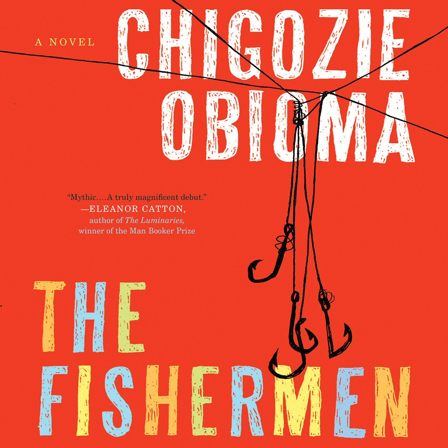 The Fishermen - Book-on-CD