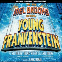 youngfrankensteinsoundtrackcd