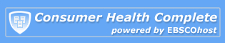 Consumer Health Complete; powered by EBSCO