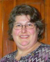 Marcy G. of South Branch Library