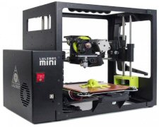 3D printer photo - Creative Commons license