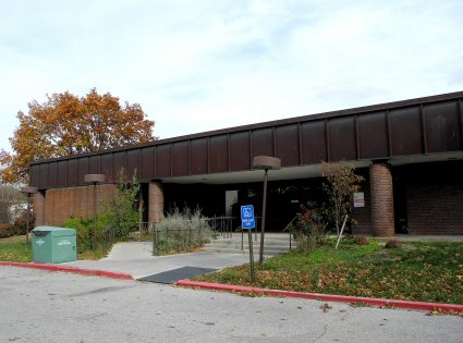 Anderson Branch Library