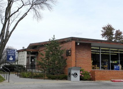Bethany Branch Library
