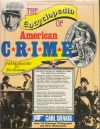 Encyclopedia of American Crime - 1982 ed.
