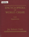 Encyclopedia of World Crime