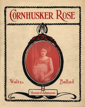 Cornhusker Rose: Waltz Ballad