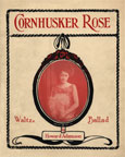 Cornhusker Rose