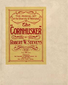 Cornhusker, The
