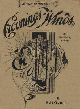 Croonings of the Winds: 12 Slumber Songs, Op. 33