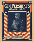 General Pershing's Grand March