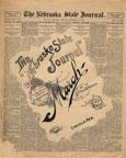 The Nebraska State Journal March