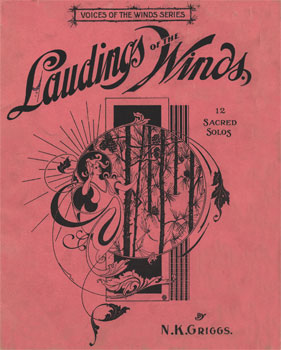 Laudings of the Winds: 12 Sacred Songs, Op. 37