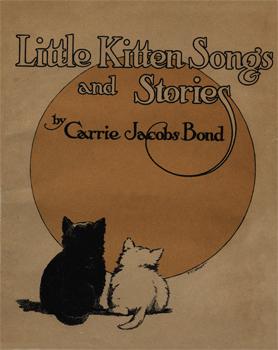 Little Kitten Songs and Stories