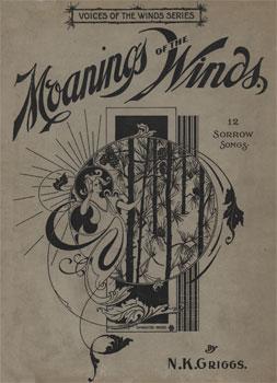 Moanings of the Winds: 12 Sorrow Songs, Op. 31
