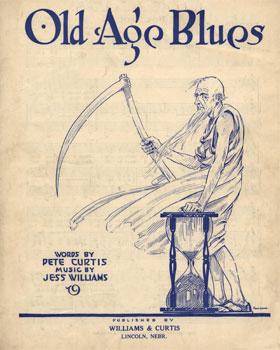 Old Age Blues: Fox Trot