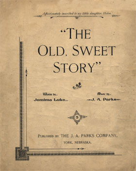 Old Sweet Story