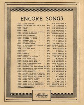 Predicaments: Musical Monologue