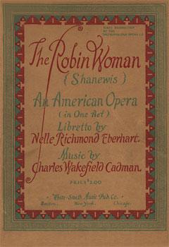 The Robin Woman