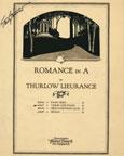 Romance in A