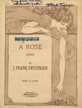 Rose, A