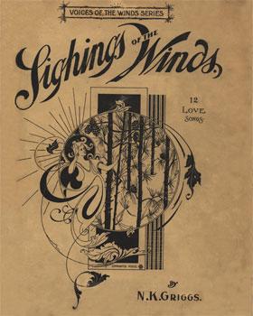 Sighings of the Winds: 12 Love Songs, Op. 32