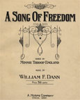A Song of Freedom