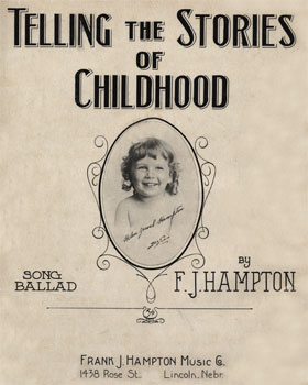 Telling the Stories of Childhood: Song Ballad