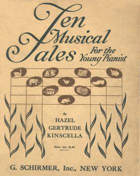 Ten Musical Tales