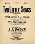 Two Little Songs