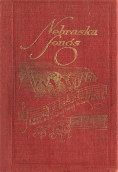University of Nebraska Song Book