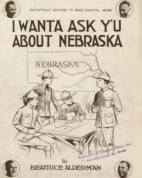 I Wanta Ask Y'u About Nebraska