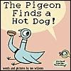 pigeonfindsahotdog