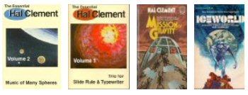 HalClement