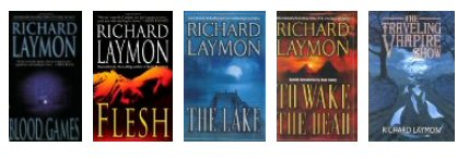RichardLaymon