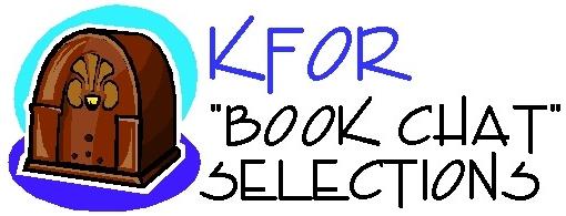 e8d4fac5e8e7 KFOR Book Chats – 2004