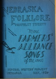 Farmers Alliance songs cover