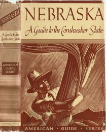 Cover of the Nebraska Guide