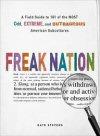 freaknation