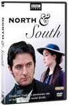 northandsouthgaskelldvd