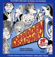 forbiddenbroadway20thcd
